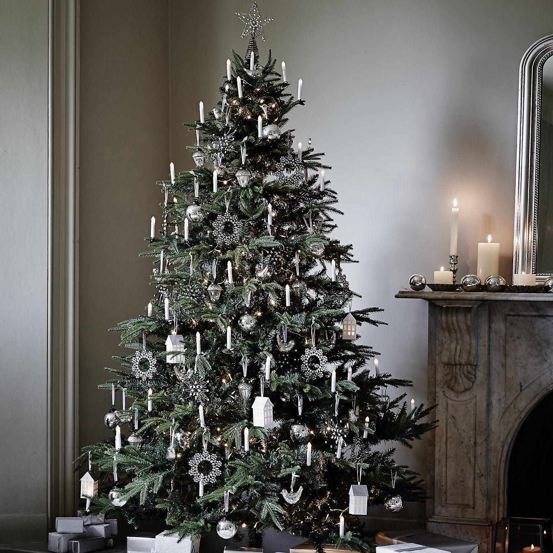 Online Christmas Tree Decorating