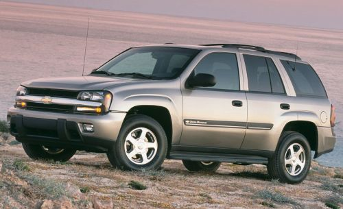 small resolution of 2003 trailblazer cooling system