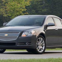 2008 Chevy Malibu Lx Torana Headlight Wiring Diagram Chevrolet Launches More Fuel Efficient Ltz