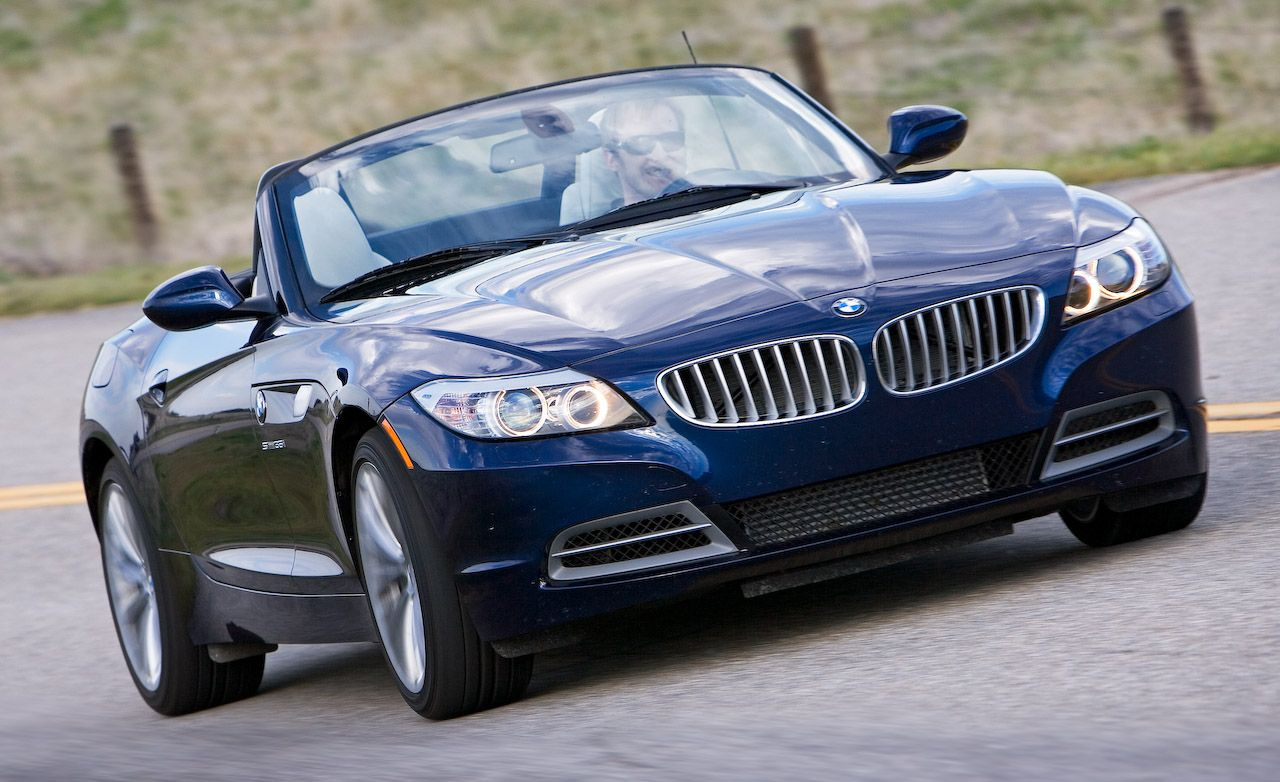 hight resolution of bmw z4 manual