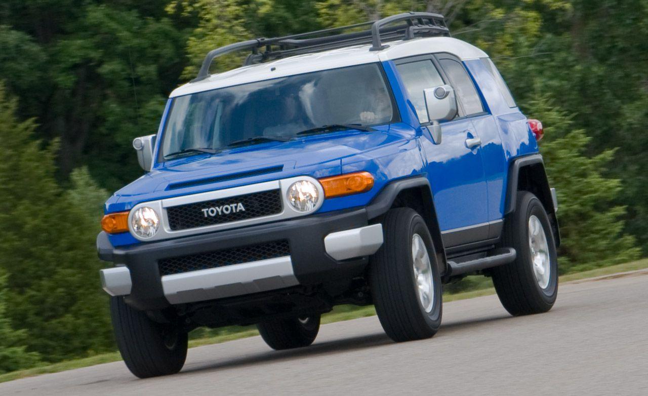 hight resolution of 2009 toyota fj cruiser