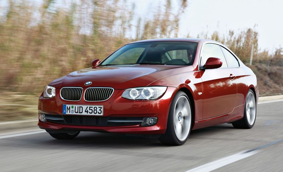 2011 BMW 335i Coupe | Review | Car and Driver