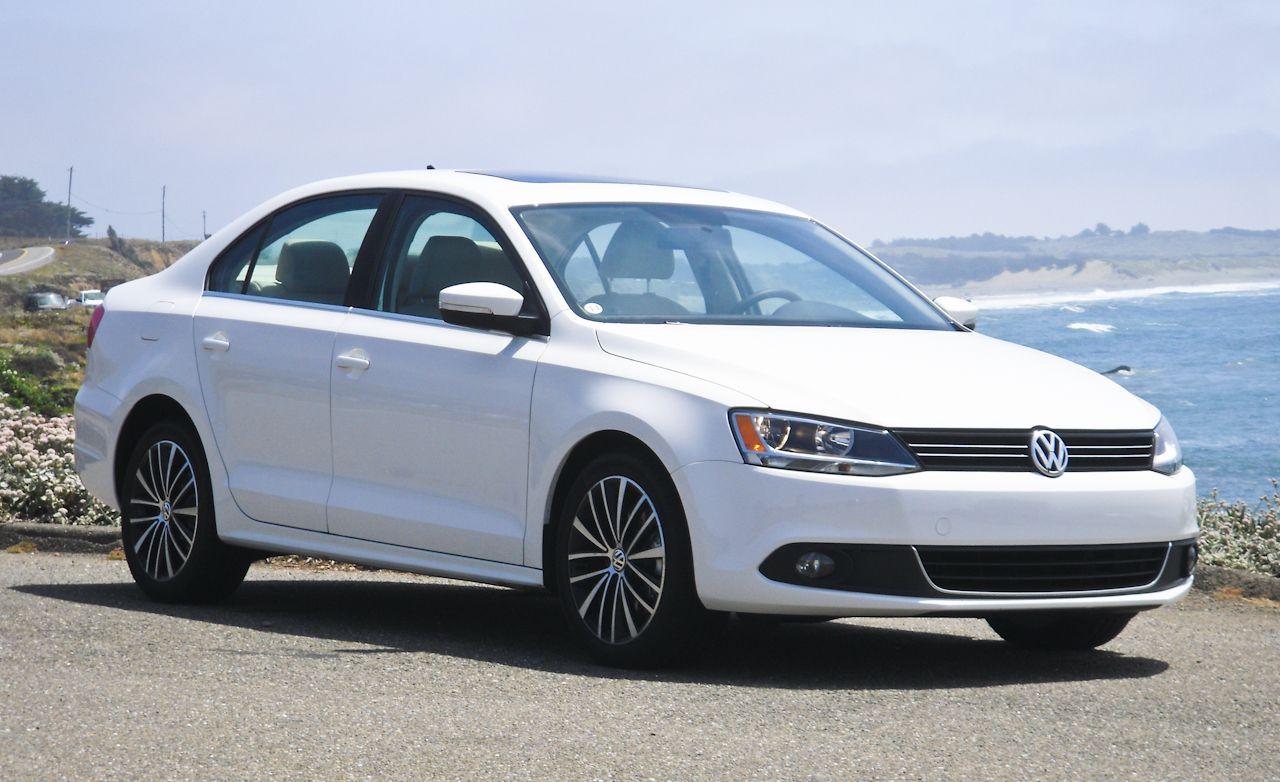 2011 Volkswagen Jetta GLI  20 TSI – Review – Car and Driver