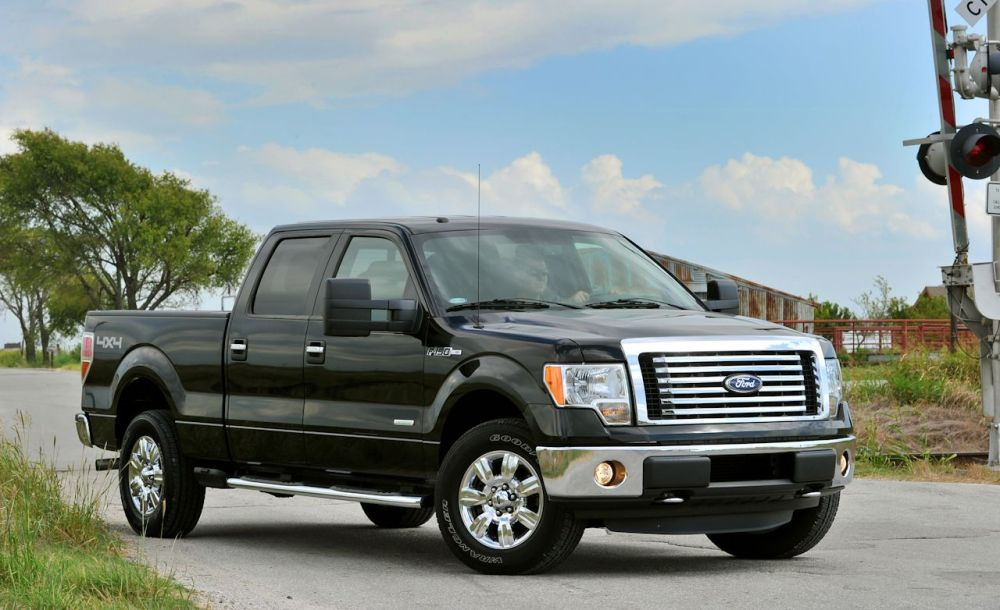 medium resolution of ford f series review 2011 ford f 150 ecoboost drive ndash car and driver