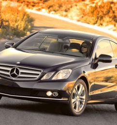 2011 mercedes benz e class e350 e550 cabriolet review car and driver [ 1280 x 782 Pixel ]