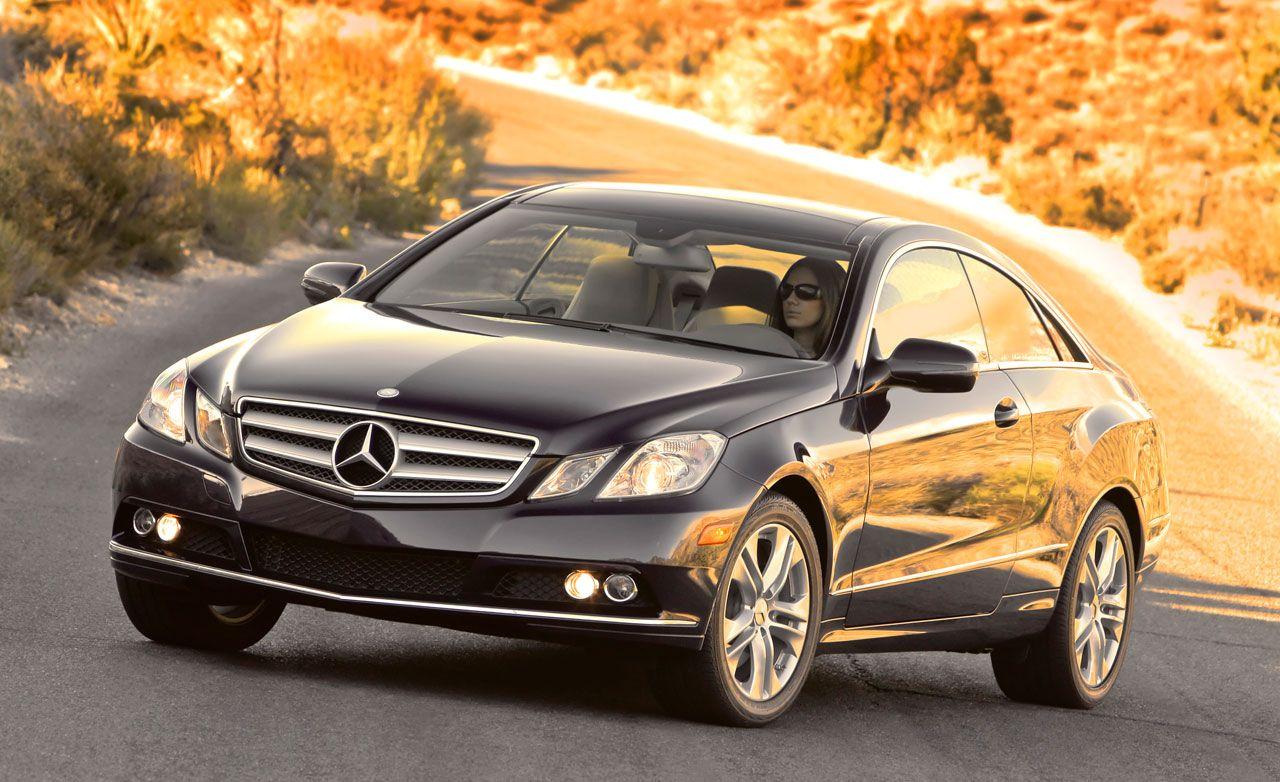 hight resolution of 2011 mercedes benz e class e350 e550 cabriolet review car and driver