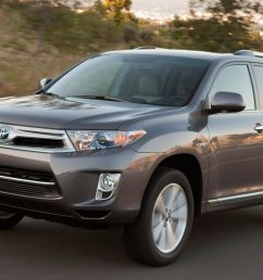 2014 toyota highlander first drive review car and driver 2015 highlander fuse box  [ 1280 x 782 Pixel ]