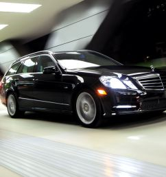 2012 mercedes benz e350 4matic wagon instrumented test review car and driver [ 1280 x 782 Pixel ]
