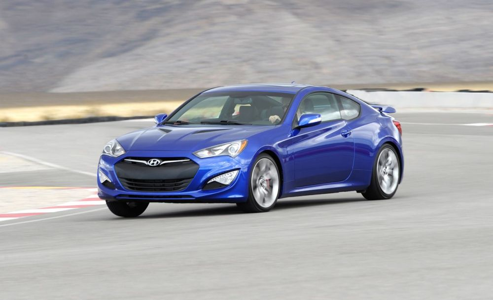 medium resolution of 2013 hyundai genesi coupe r spec