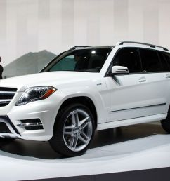 2013 mercedes benz glk350 glk250 bluetec news car and driver glk pre fuse box  [ 1280 x 782 Pixel ]