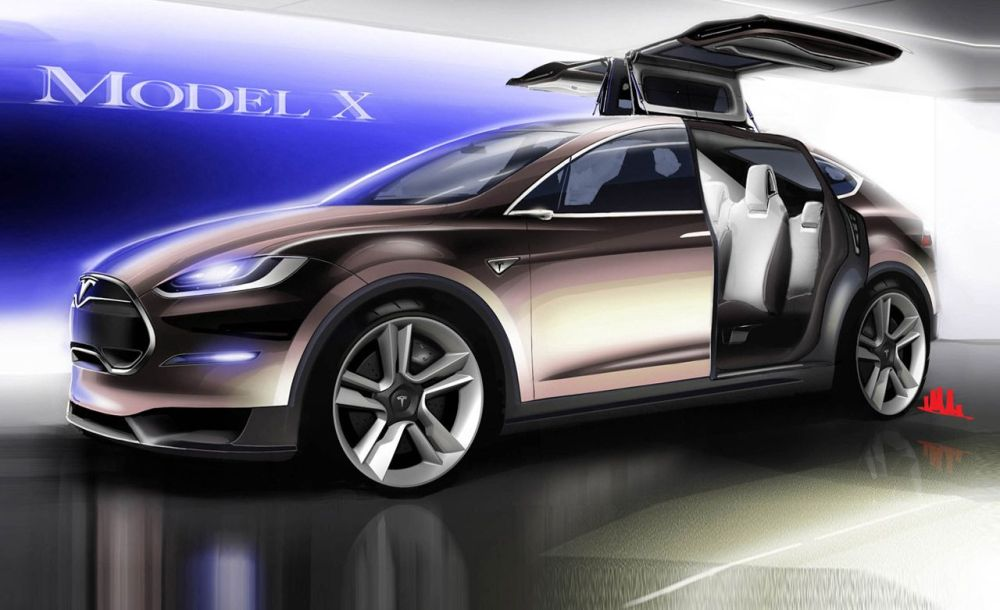 medium resolution of tesla model x reviews tesla model x price photos and specs car and driver