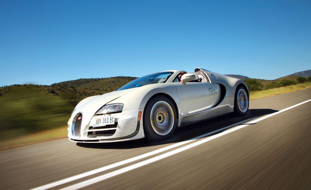 medium resolution of 2013 bugatti veyron 16 4 grand sport vitesse first drive review rh caranddriver com bugatti veyron w16 engine ferrari engine diagram