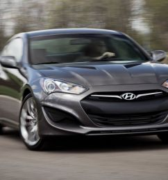 2010 hyundai genesis coupe 2 0t turbo instrumented test car and driver [ 1280 x 782 Pixel ]
