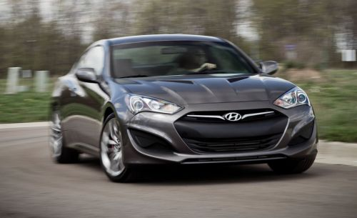 small resolution of 2010 hyundai genesis coupe 2 0t turbo instrumented test car and driver
