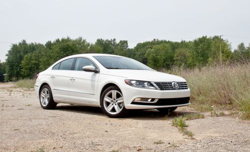 small resolution of 2013 volkswagen cc 2 0t manual and dsg automatic test review car and driver