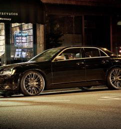 2013 chrysler 300c john varvatos limited edition luxury edition photos and info 8211 news 8211 car and driver [ 1280 x 782 Pixel ]