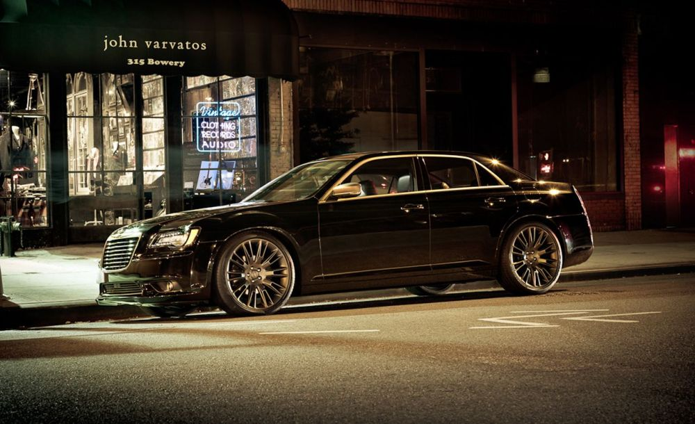 medium resolution of 2013 chrysler 300c john varvatos limited edition luxury edition photos and info 8211 news 8211 car and driver