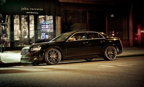 small resolution of 2013 chrysler 300c john varvatos limited edition luxury edition photos and info 8211 news 8211 car and driver