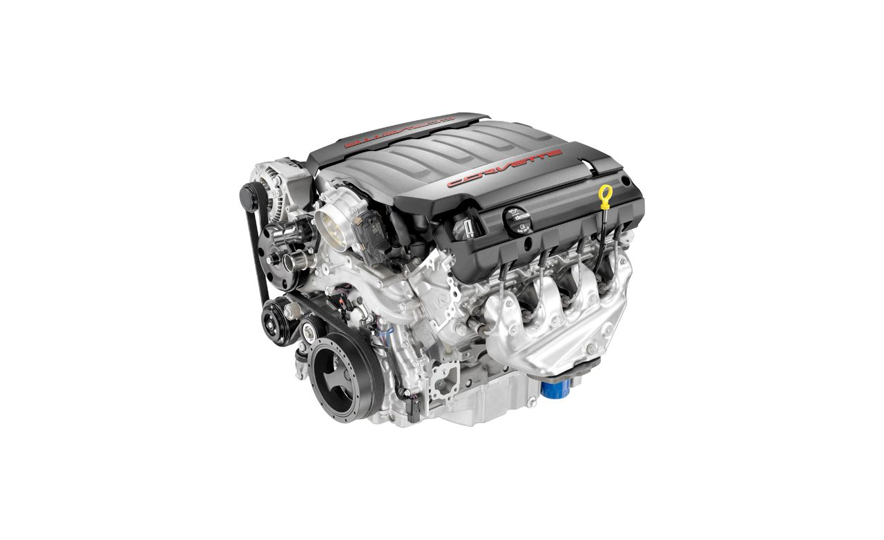 hight resolution of gen v small block v 8 specs and details on the c7 engine 8211 news 8211 car and driver