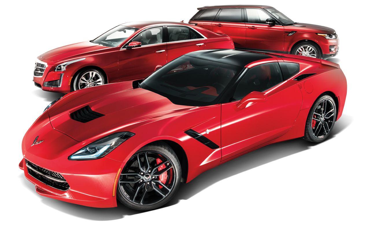 new cars for 2014 reviews comparos tests and model
