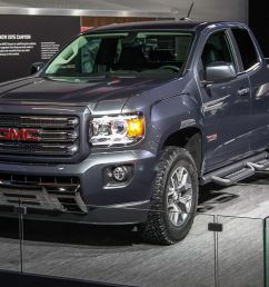 all new gmc canyon [ 1280 x 782 Pixel ]