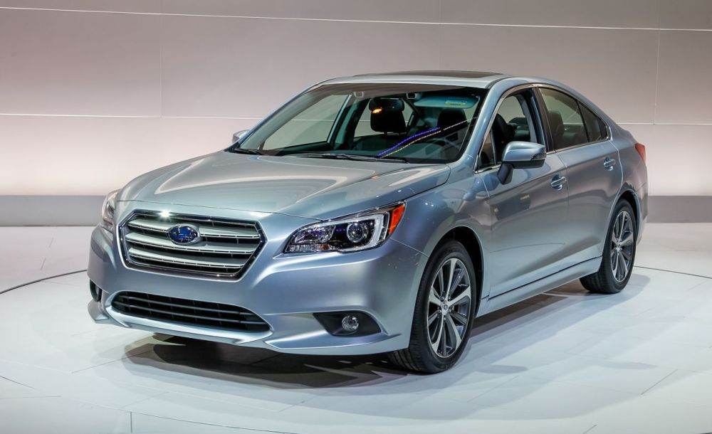medium resolution of subaru legacy reviews subaru legacy price photos and specs car and driver