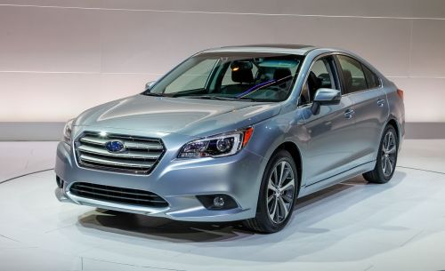 small resolution of subaru legacy reviews subaru legacy price photos and specs car and driver