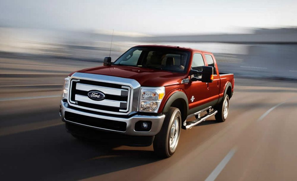 medium resolution of ford f 250 super duty reviews ford f 250 super duty price photos and specs car and driver