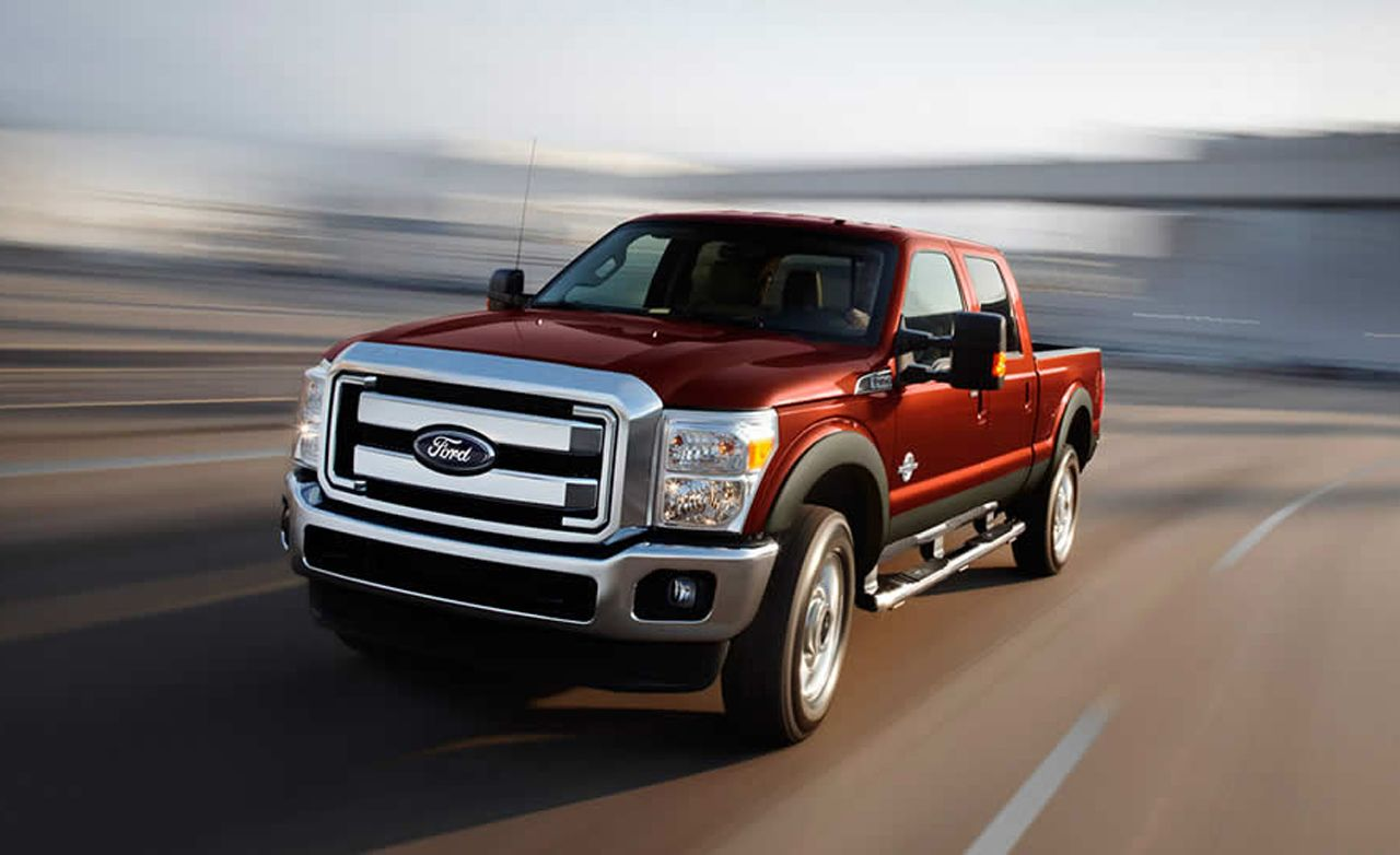 hight resolution of ford f 250 super duty reviews ford f 250 super duty price photos and specs car and driver