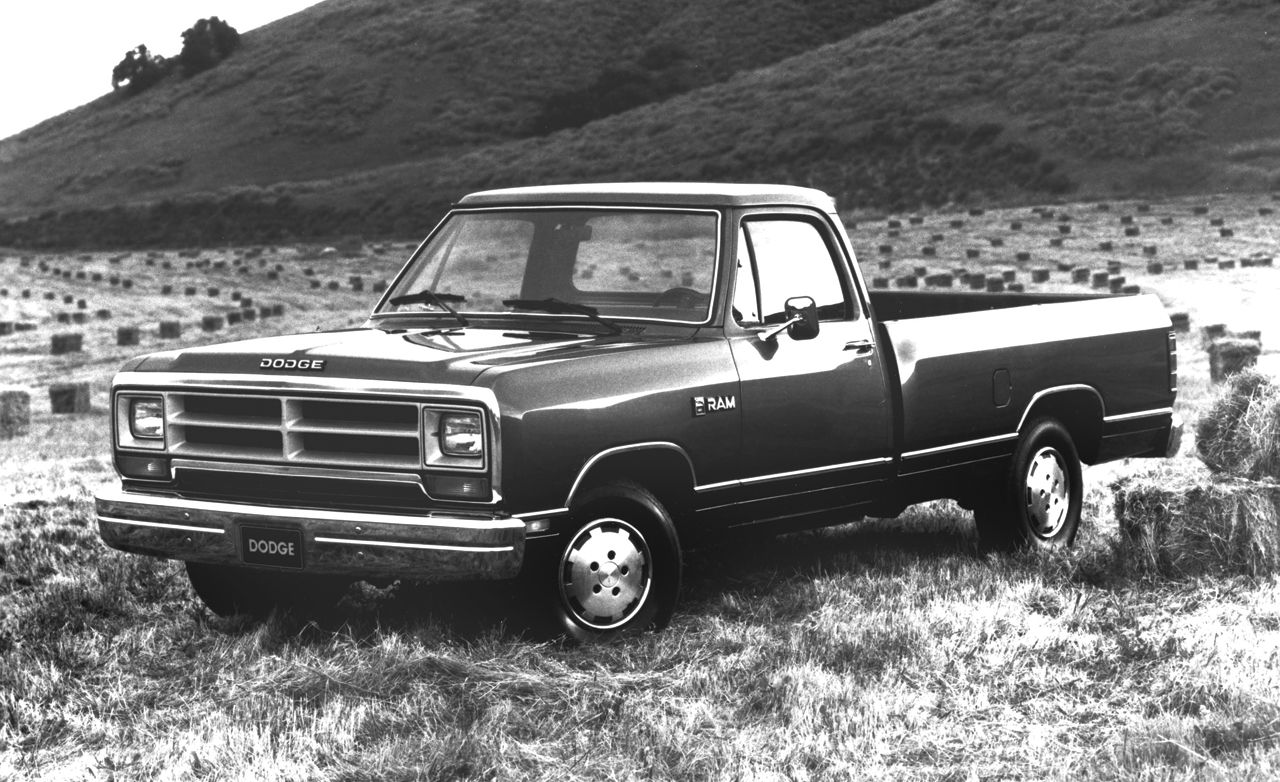 hight resolution of what ever happened to the affordable pickup truck feature car and driver