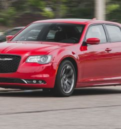chrysler 300 reviews chrysler 300 price photos and specs car and driver [ 1280 x 782 Pixel ]