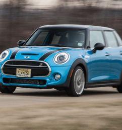 2015 mini cooper s hardtop 4 door automatic test review car and driver [ 1280 x 782 Pixel ]