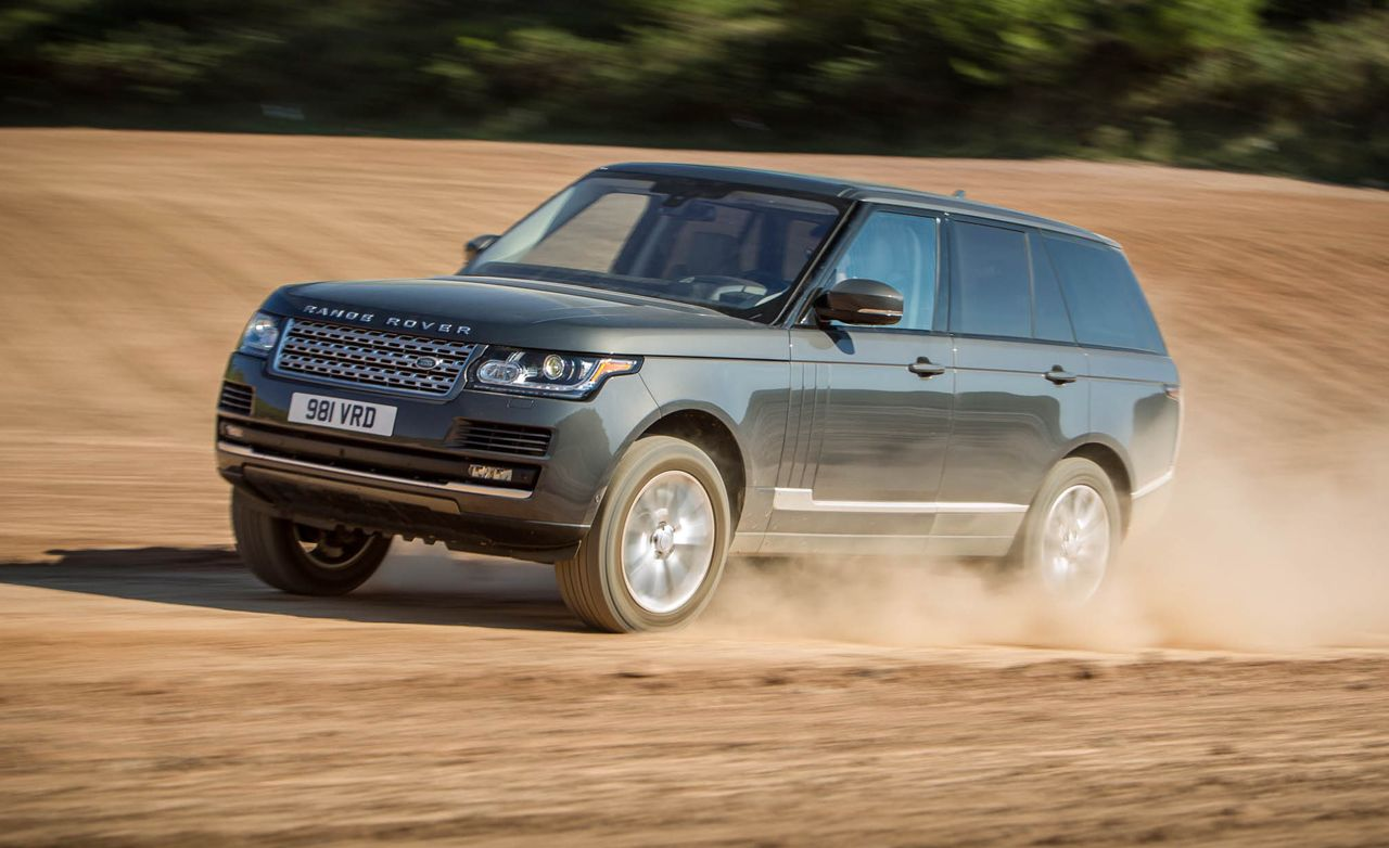 hight resolution of land rover range rover reviews land rover range rover price rh caranddriver com range rover p range rover td6 wiring diagram
