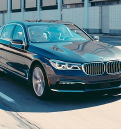 bmw 7 series reviews bmw 7 series price photos and specs car and driver [ 1280 x 782 Pixel ]