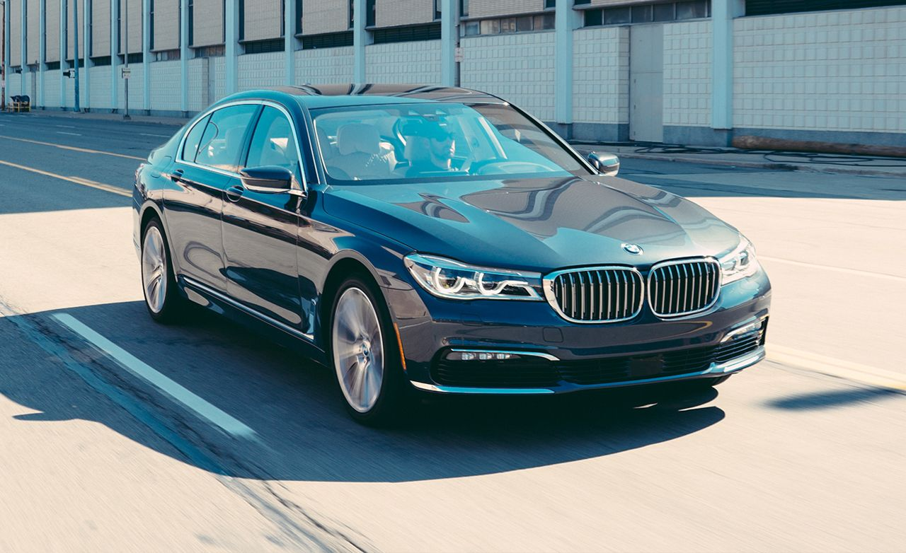hight resolution of bmw 7 series reviews bmw 7 series price photos and specs car and driver
