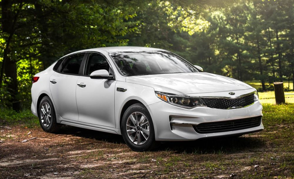 medium resolution of 2016 kia optima 1 6t test review car and driver
