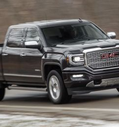 2019 gmc sierra 1500 reviews gmc sierra 1500 price photos and specs car and driver [ 1280 x 782 Pixel ]