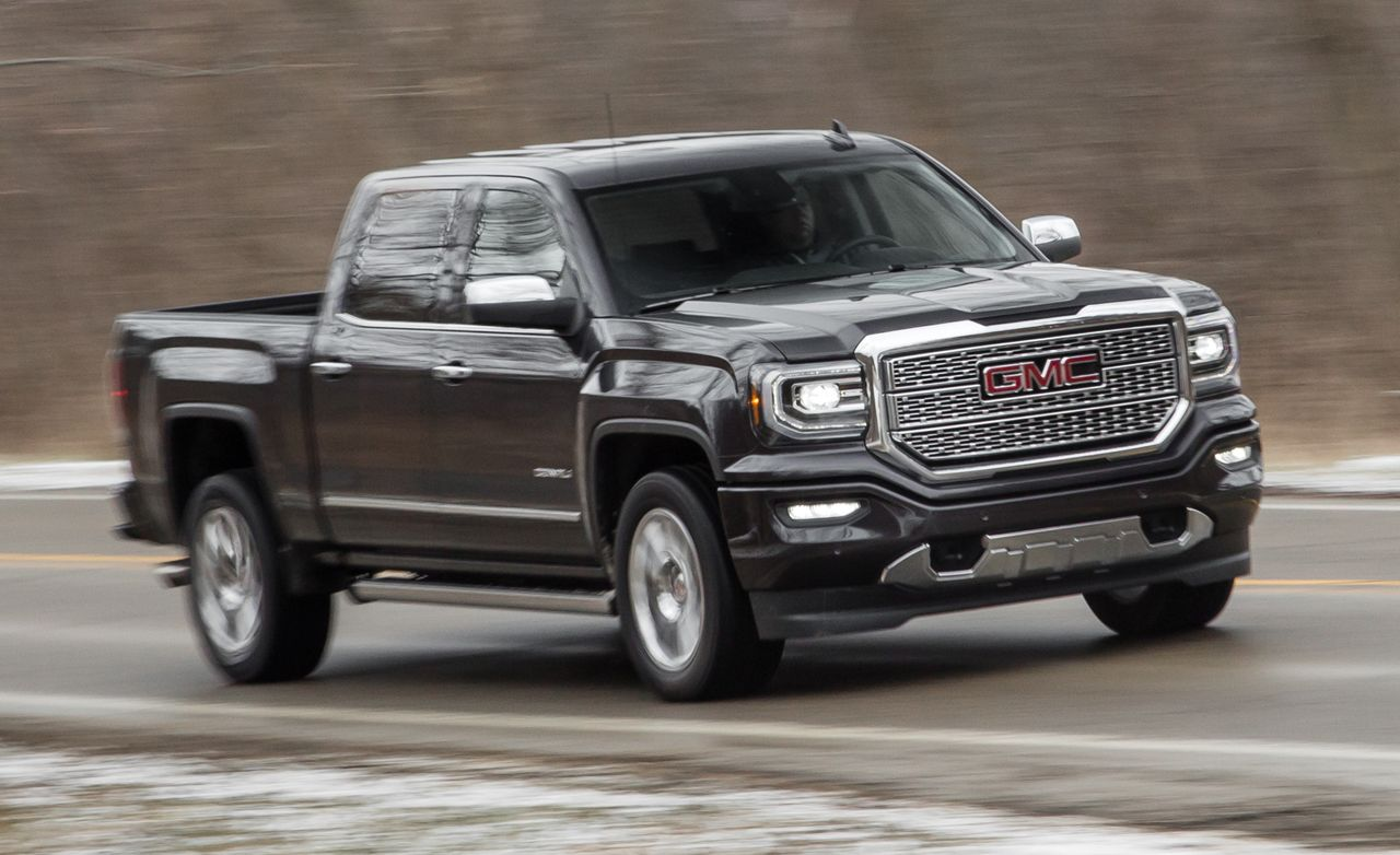 hight resolution of 2019 gmc sierra 1500 reviews gmc sierra 1500 price photos and specs car and driver