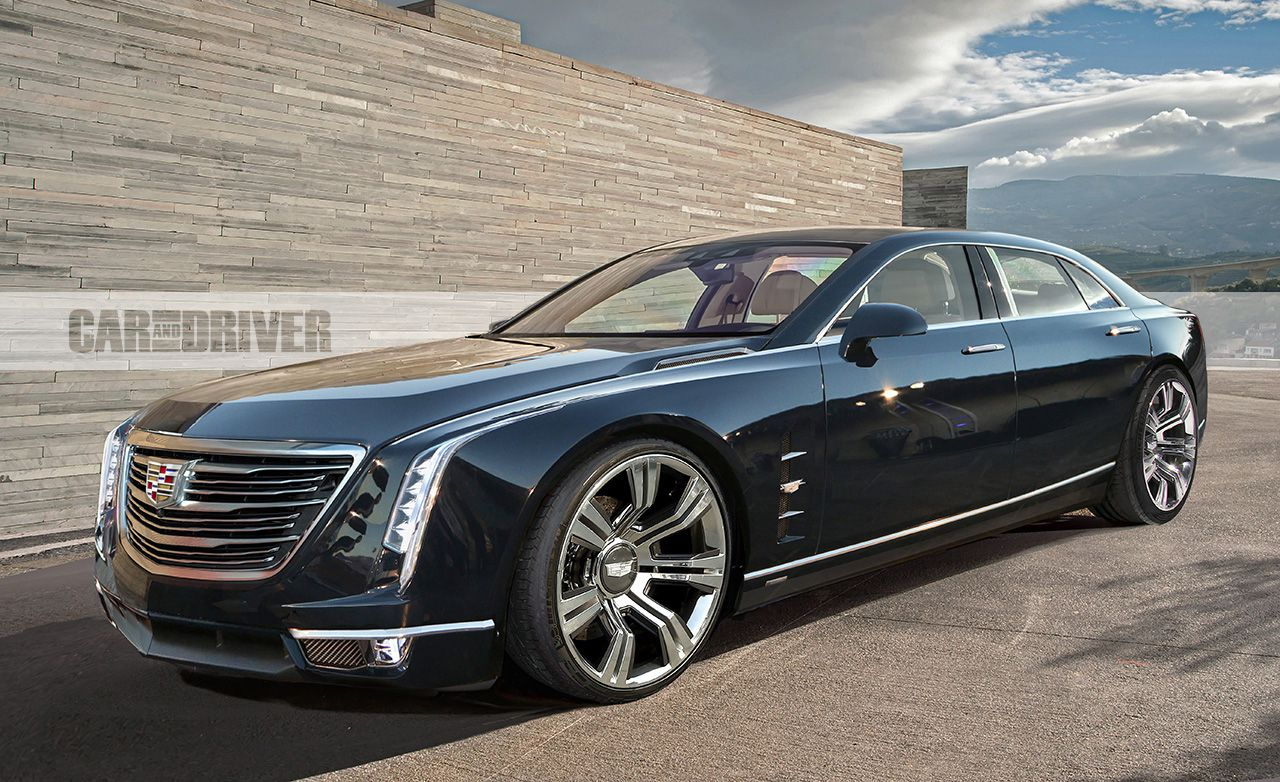 2019 cadillac ct8 25 cars worth waiting for