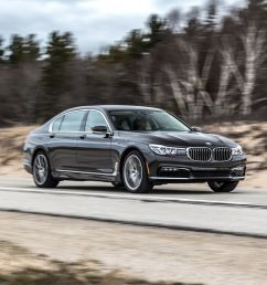 bmw 7 series reviews bmw 7 series price photos and specs car and driver [ 2250 x 1375 Pixel ]