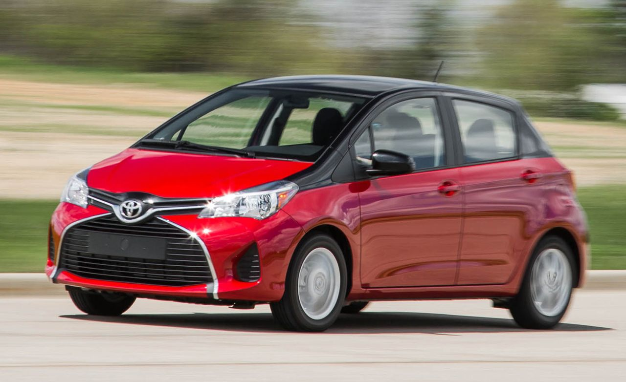 new yaris s 1500cc trd all kijang innova reborn 2019 toyota reviews price photos and specs car driver