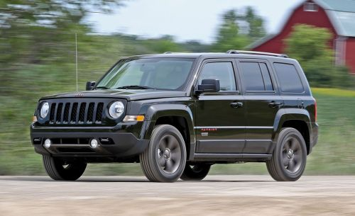 small resolution of 2016 jeep patriot 4x4 automatic