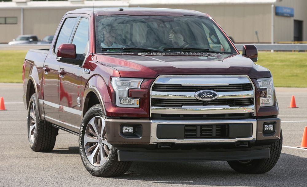 medium resolution of 2017 ford f 150 3 5l v 6 ecoboost 10 speed first drive