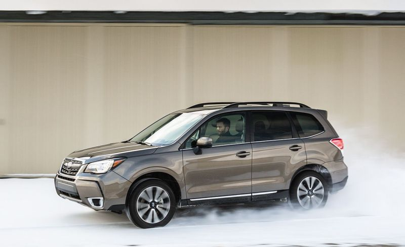 Image Result For Subaru Forester Reviews Subaru Forester Price