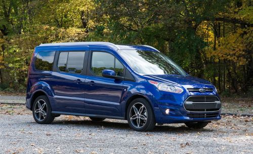 small resolution of ford transit connect reviews ford transit connect price photos and specs car and driver