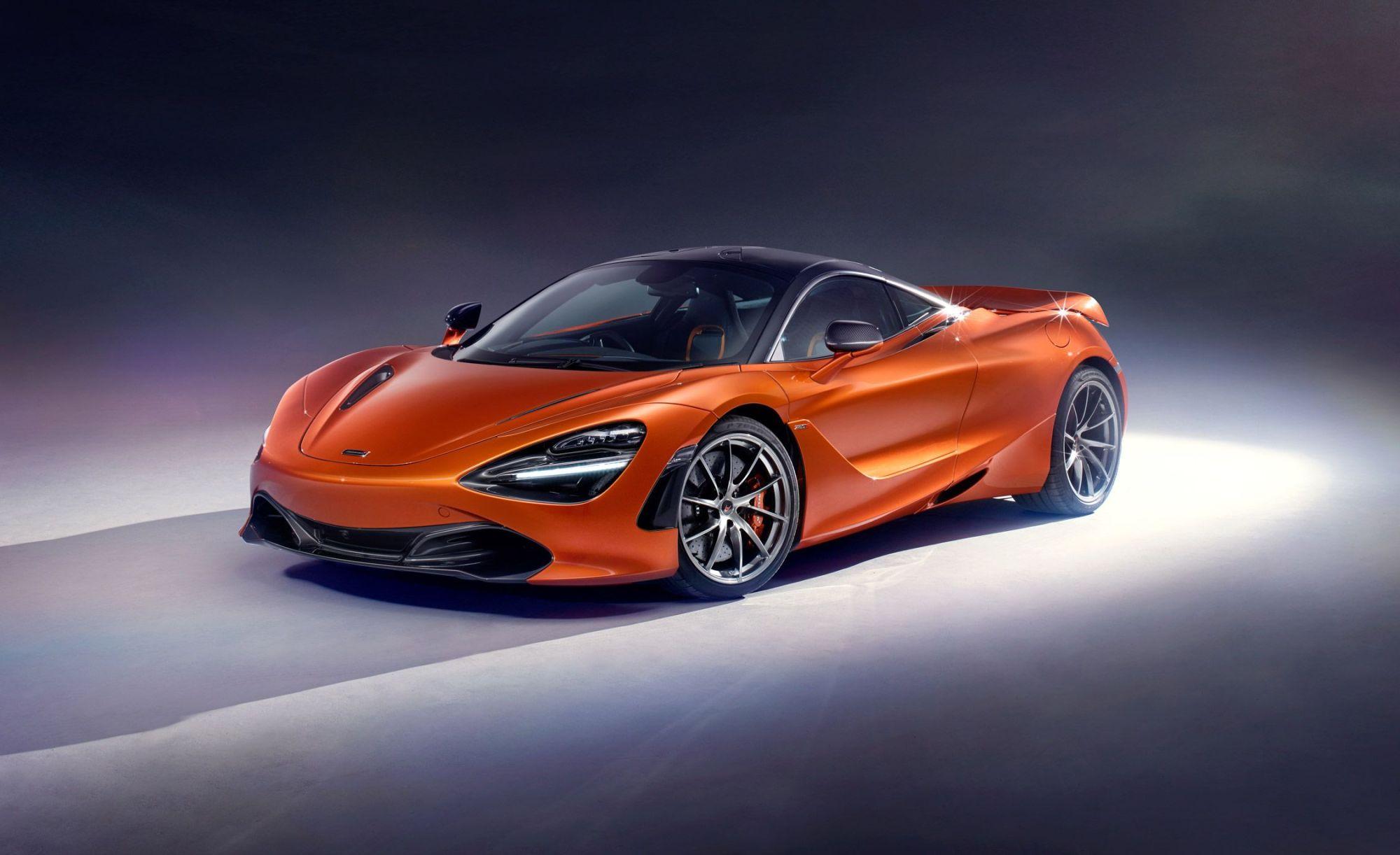 hight resolution of mclaren 720s reviews mclaren 720s price photos and specs car and driver