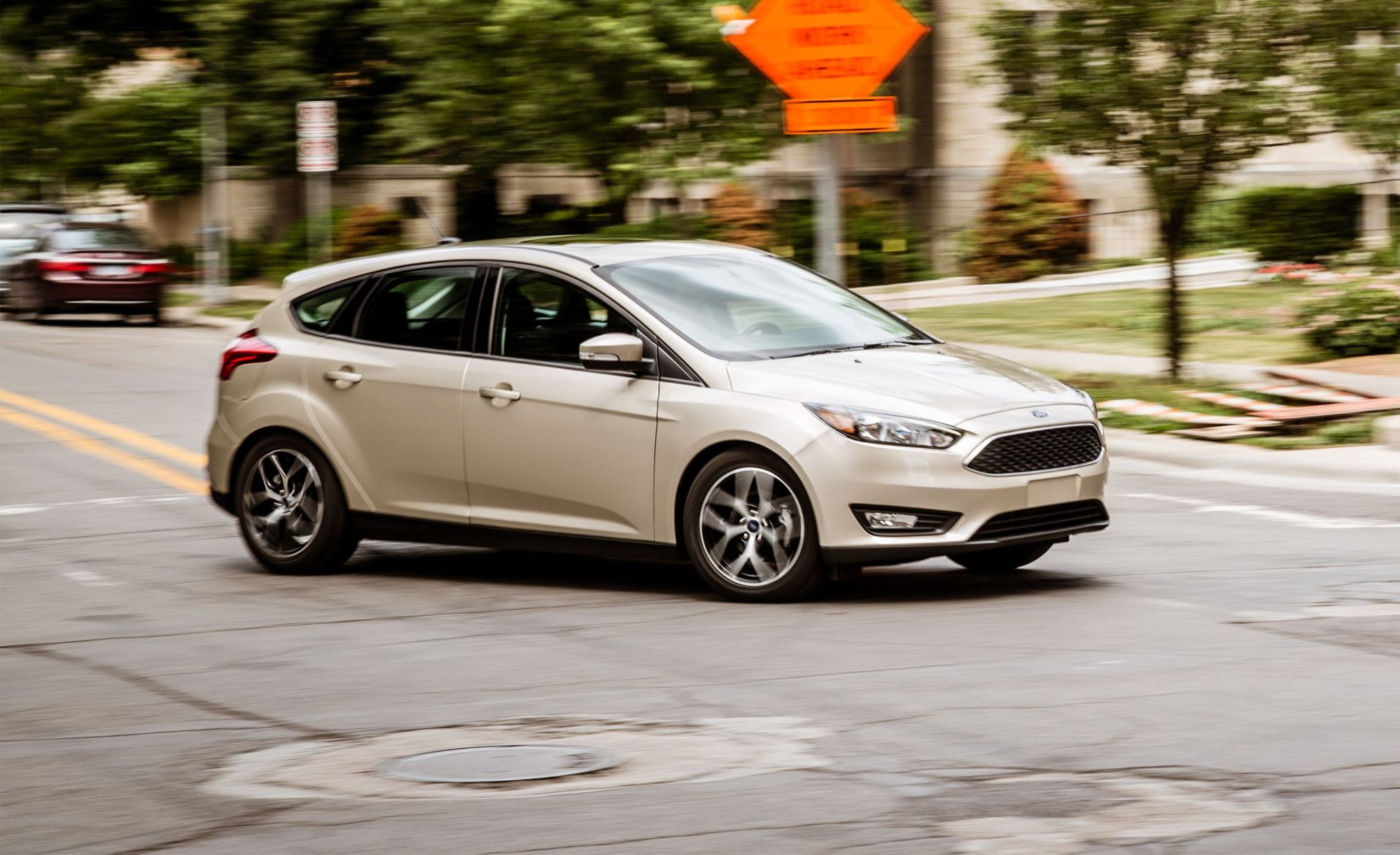 hight resolution of 2017 ford focus