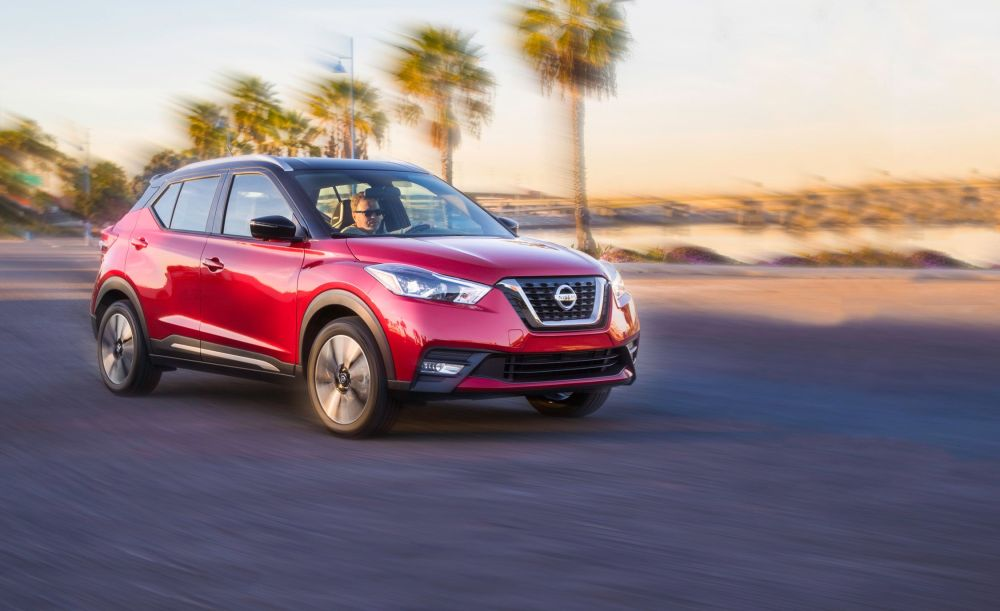medium resolution of 2018 nissan kicks is here to replace the juke news car and driver fuse box layout on