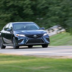 All New Camry Specs Toyota Yaris Trd Wiki 2018 Xse V 6 Test Review Car And Driver