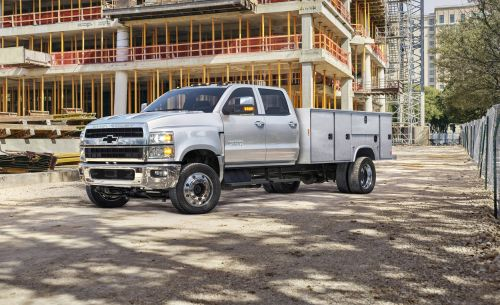 small resolution of 2018 ford f series super duty engine and transmission review car and driver